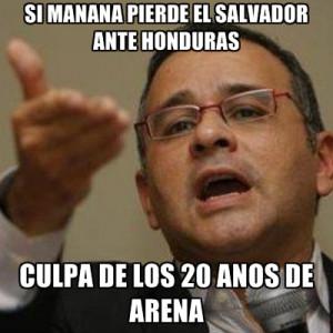 salvadorian memes