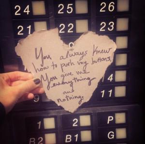 Roundup Of Taylor Swift's 1989 Lyrics!