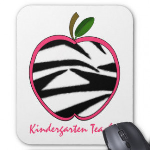 Teacher Sayings Mouse Pads