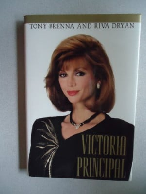 quotes by Victoria Principal. You can to use those 8 images of quotes ...