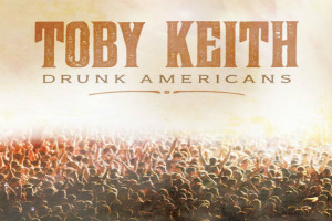 """Toby Keith Goes Retro, Listen To New Song – """"Drunk Americans ..."""