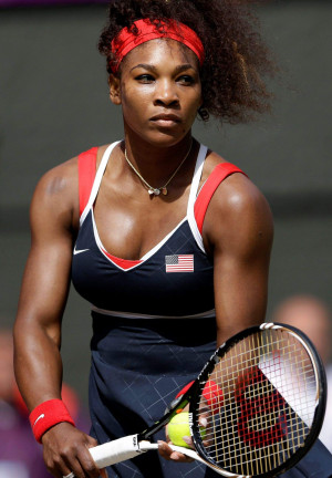 Wednesday Open Thread: African American Tennis Players