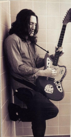 John Frusciante the man that gave red hot chill peppers their own ...