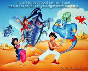 Jasmine Quote Aladdin Disney Princess Love Quotes From Movies