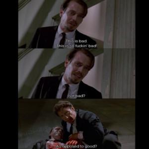 Harvey Keitel Reservoir Dogs