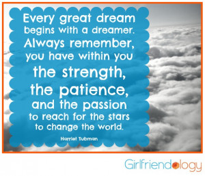 Quotes About Following Your Passion Follow your dreams quote