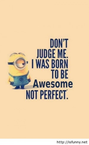 Minion Quotes Bottom Funny minion quote cartoon