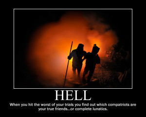 Hell Quotes Glitters (31)