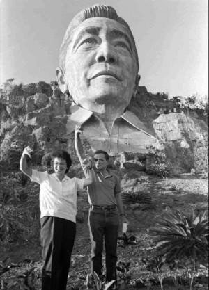 Ferdinand Marcos President ferdinand marcos