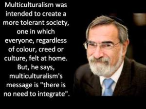 Canada - putting the 'cult' in multiculturalism