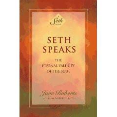 SPEAKS SETH