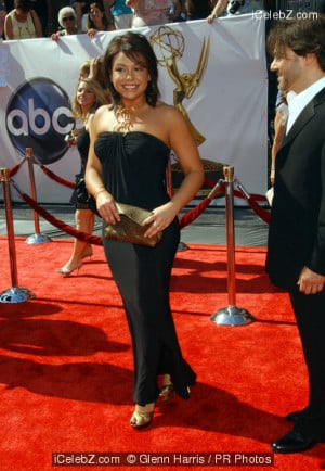 35th Annual Daytime EMMY Awards - Arrivals