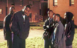 ... Wire will be the most profound thing you will ever do (The Wire