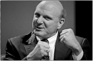 Beyond Monkey Boy: It's a Steve Ballmer Quote-Tacular !