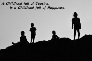 best cousins quotes