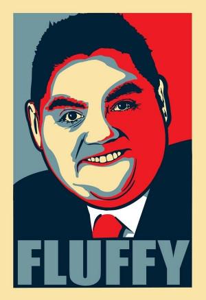 Gabriel Iglesias Gabriel FLUFFY Iglesias!!!