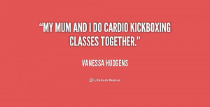Kickboxing Quotes Preview quote