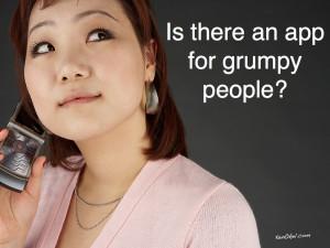 Grumpy People