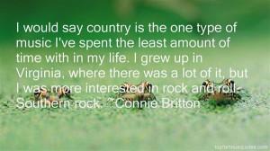 Connie Britton Quotes Pictures