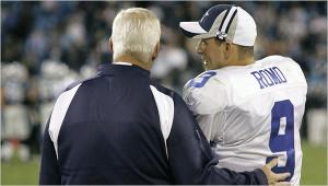 Has Tony Romo Become Drew Bledsoe?