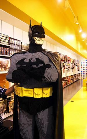 Holy Batman Sayings Batman and robin going grocery