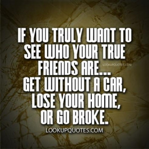 Bad Friendship Quotes Facebook