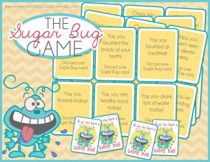 Dental Hygiene Quotes Game About Dental Hygiene