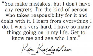 Best Khloe Kardashian Quotes And Sayings