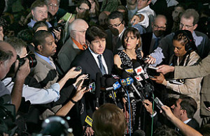 The 12 Jurors Deciding Rod Blagojevich's Fate