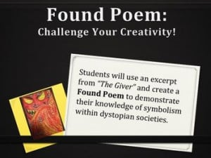 dystopian poems My life as a third grade teacher: a peek at my week poetry anchor chart find this pin and more on teaching - dystopia unit (7th) by sewkatie poetry—if i ever teach middle school.