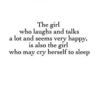to sleep quotes about crying yourself to sleep ive been away from my ...
