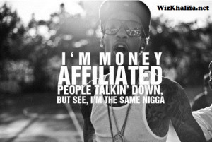 Wiz Khalifa Quote 300x201 Wiz Khalifa Quotes