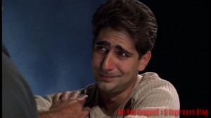 Christopher Moltisanti Suit A christopher moltisanti