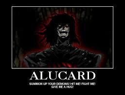 Hellsing Ultimate Abridged quotes -