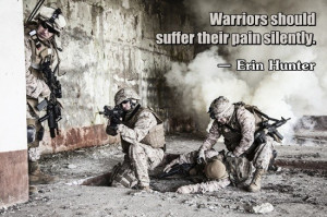 Victory is reserved for those who are willing to pay it's price ...