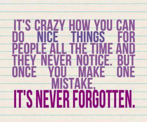 making mistakes inspirational quotes