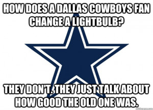 Dallas Cowboys and Their Fans