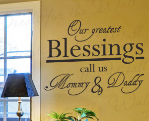 baby blessing quotes