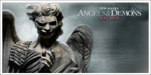 Angels and Demons (Part Two)