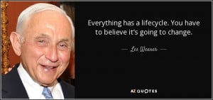 Les Wexner Quotes