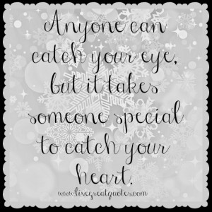 quotes about someone special