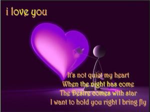 birthday love quotes Romantic Love Quotes