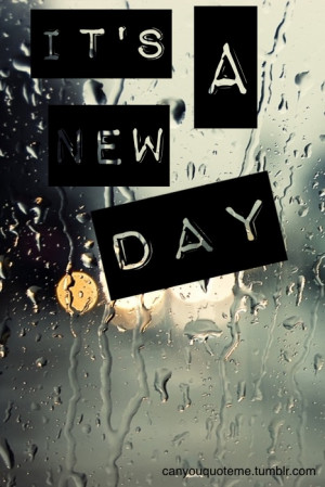 inspirational quotes rainy days