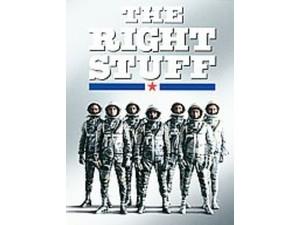 The Right Stuff Sam Shepard, Scott Glenn, Ed Harris