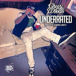 Taylor Gang member Chevy Woods unleashes this new song titled ...