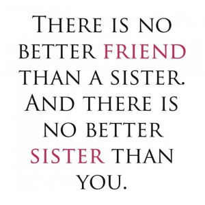 Cute Sister Quotes You Will Definitely Love SloDive