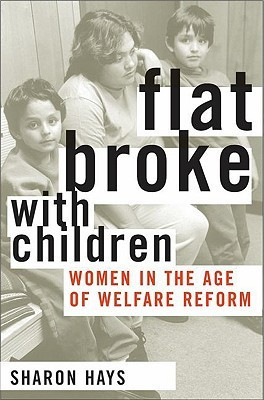 "... with Children: Women in the Age of Welfare Reform"" as Want to Read"