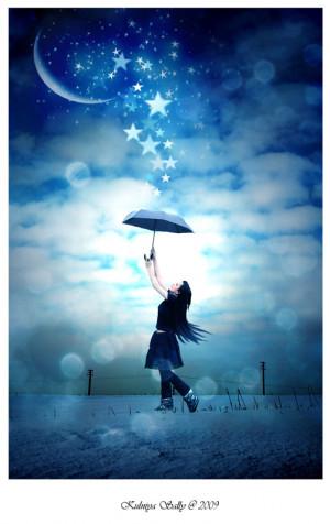 Catch a Falling Star by kulniya-sally