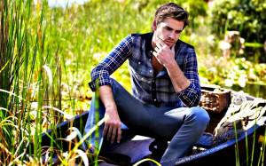 Liam Hemsworth Quotes