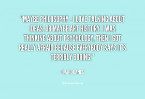 Philosophy Quotes...